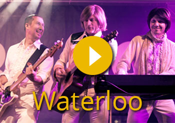 ABBA 99 – Live Waterloo